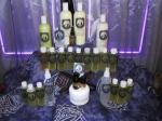 NUMBERED SHAMPOOS for  MEMBERS & MAGICPACKERS