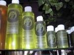 #2 Silky Balancing Treatment Longhairs® Our Main Squeeze Shampoo
