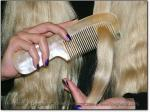 """WOW HUGE CLASSIC SCRITCHER 8"""" Stimulating Sheeps Horn - Image #3"""