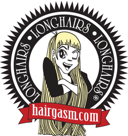Hairgasm - the official non-salon for long and growing hair