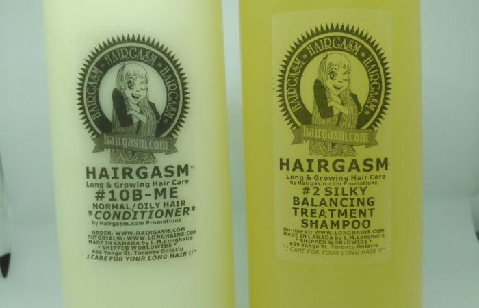 Hairgasm